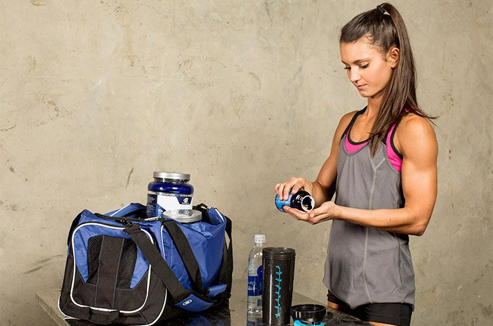 Supplements for Athletes