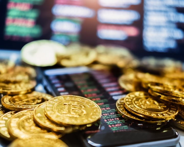 using cryptocurrency