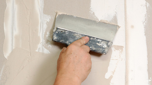 Drywall repair Havertown